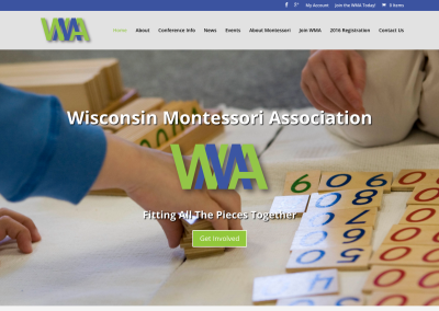 Wisconsin Montessori Association